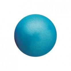 PERLA TONDA MM6 CRYSTAL NEON SKY BLUE-40PZ