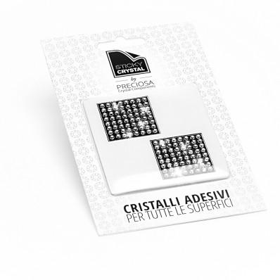 STICKY CRYSTAL® COLLECTION ARTDESIGN QUADRATI