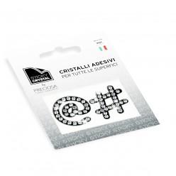 STICKY CRYSTAL® COLLECTION ARTDESIGN CERCHI