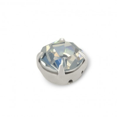 STRASS MAXIMA SS20 CRYSTAL-ARGENTO-40PZ