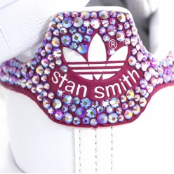ADIDAS STAN SMITH con strass Preciosa