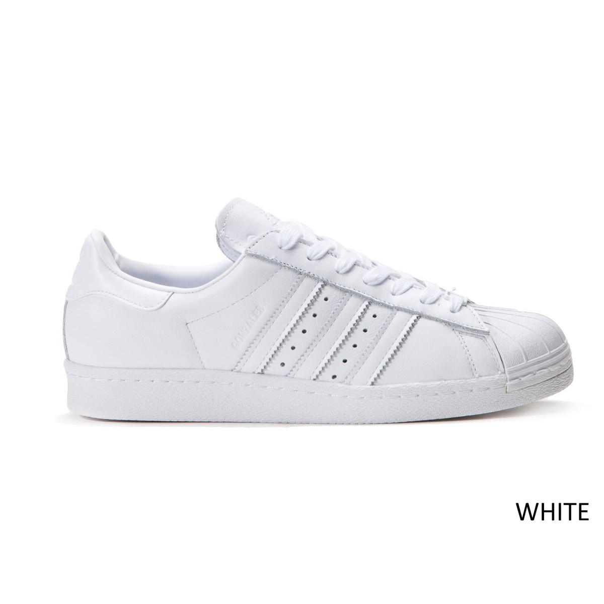 scarpe adidas con brillantini