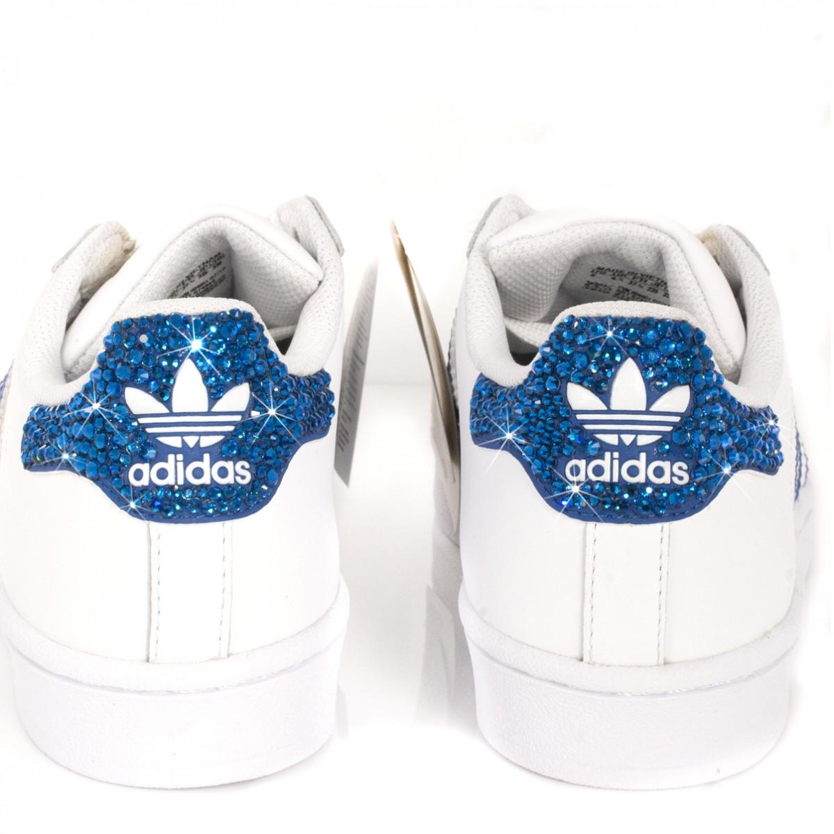 adidas scarpe con rettangoli