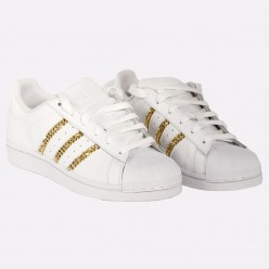 ADIDAS SUPER STAR DIAMOND LINE