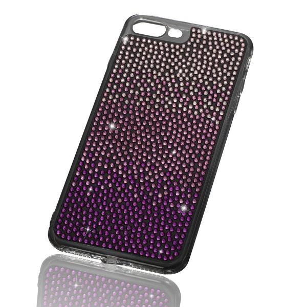Cover Strass Preciosa iPhone 6 Plus in 7 Varianti Colore