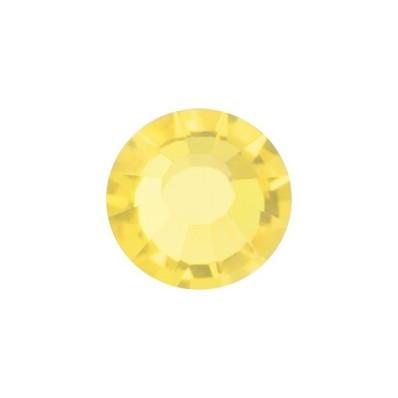 STRASS PRECIOSA TERMOADESIVO SS20(5MM) BLOND FLARE-144PZ