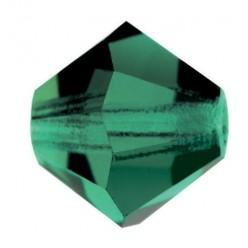 BICONO PRECIOSA MM5 GREEN TURMALINE-144PZ