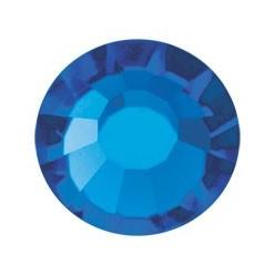 STRASS PRECIOSA TERMOADESIVO SS10(3MM) CAPRI BLUE-288PZ