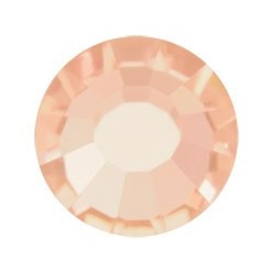 STRASS PRECIOSA TERMOADESIVO SS16(4MM) LIGHT PEACH-144PZ