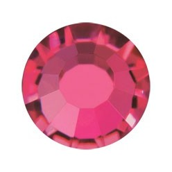 STRASS PRECIOSA THERMOAD-KLEBSTOFF SS16(4MM) RUBY-144PZ
