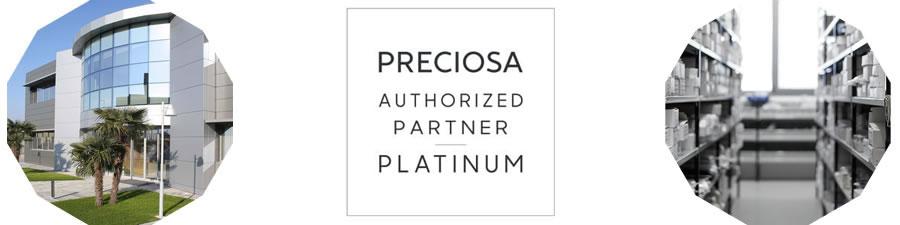 Preciosa Partner Italy